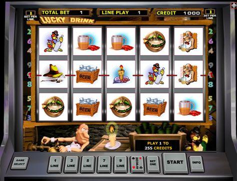игра черти игровые автоматы играть