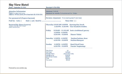 CREDIT Memo Invoice DOWNLOAD at http\/\/worddoxorg\/5-ms-word-excel - credit memo templates