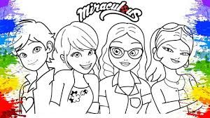 Resultado De Imagem Para Desenhos Para Colorir De Miraculous Ladybug Coloring Page Coloring Pages Inspirational Cartoon Coloring Pages