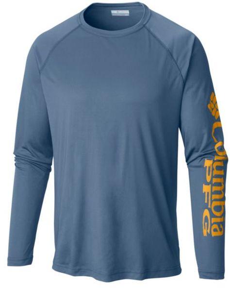 42906a6c735 Columbia Men s PFG Terminal Tackle Long Sleeve T-Shirt