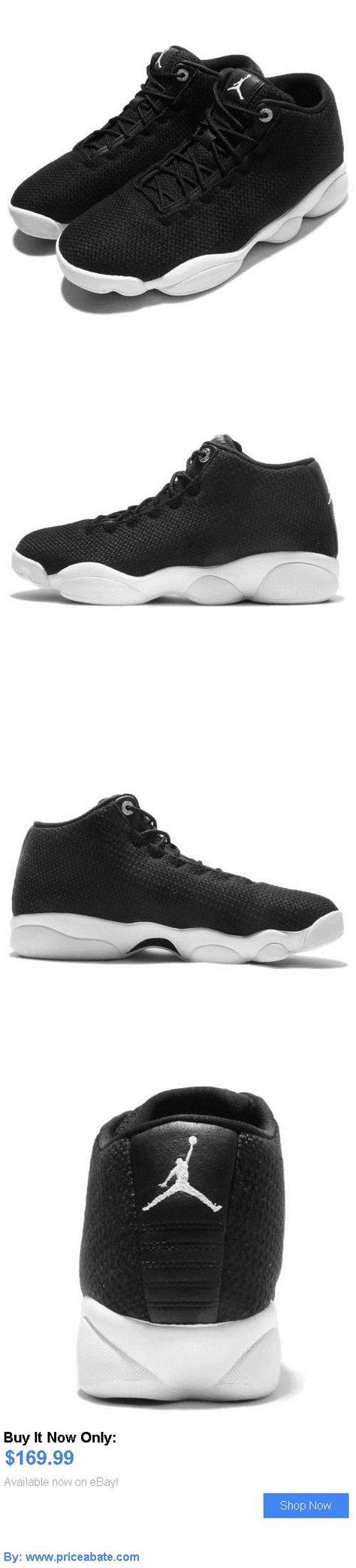 57da7fc85537cf Basketball  Nike Jordan Horizon Low Black White Mens Basketball Shoe Air  Sneakers 845098-006 BUY IT NOW ONLY   169.99  priceabateBasketball OR   priceabate