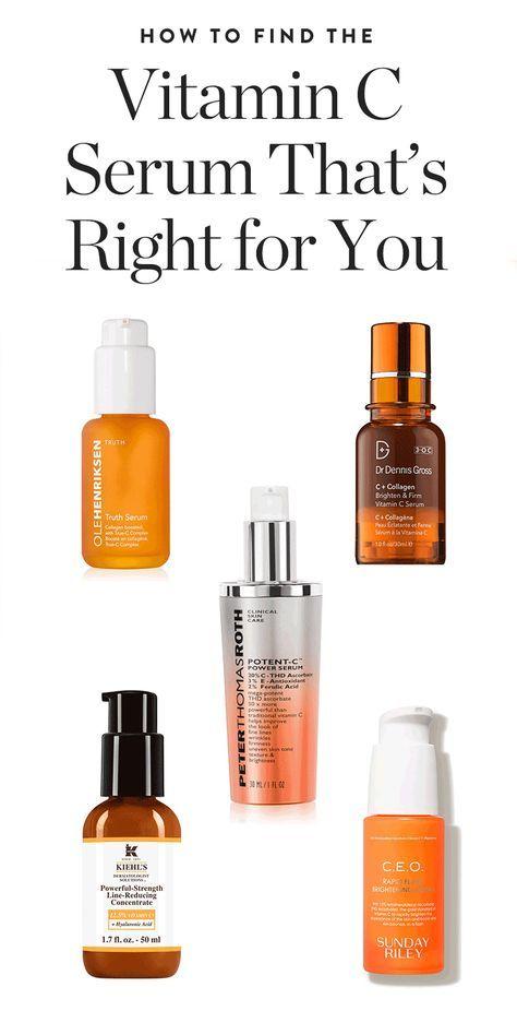 110 Vitamin Ideas Skin Care Cosmetic Packaging Simple Skincare