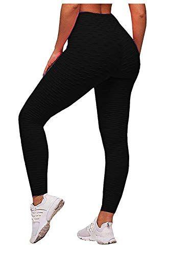 Legging taille haute Pack De 4 Contrôle Slimming Tummy soutien Shapewear Legging