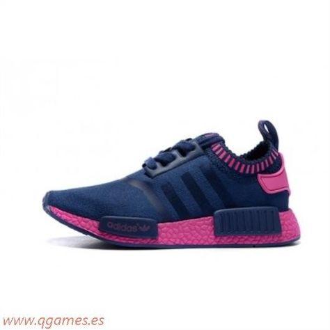 zapatos adidas nmd mujer