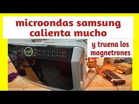 21 Ideas De Todo Sobre Microondas Microondas Hornos Microondas Electrodomesticos