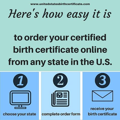 253 best US Birth Certificate images on Pinterest Birth - lost passport form