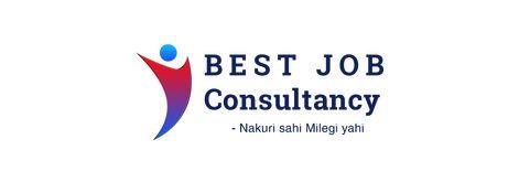 Best Job Consultancy