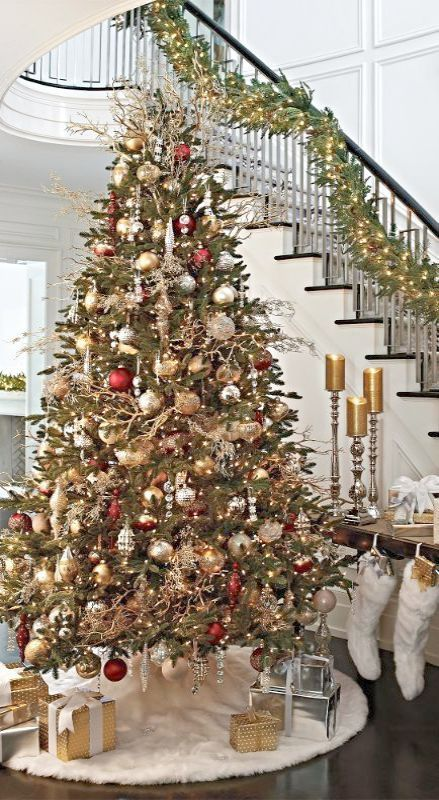 Christmas Vacation Spots Many Christmas Camp Jobs Those Christmas Recipes Elegant Christmas Trees Classic Christmas Decorations Gold Christmas Tree Decorations
