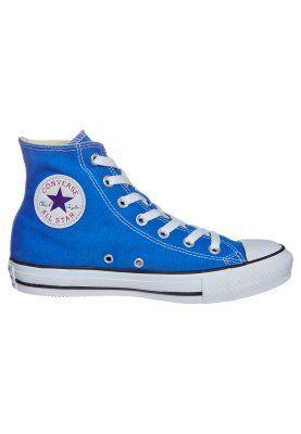 converse chuck taylor altas azul