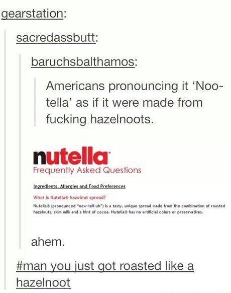Newtella