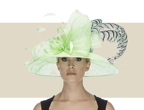 Gold Coast Couture - Hat Shop - River North in Chicago 61579ffbd1b8