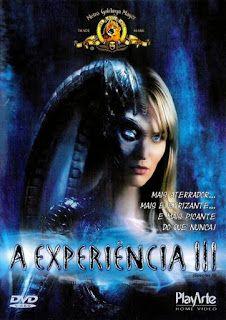 A Experiencia 3 2004 Filmes Filmes Lancamentos 2018 Capas De
