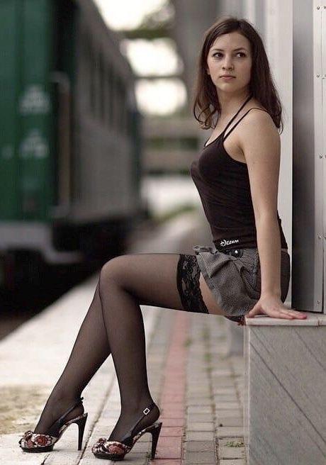 masturbation on train
