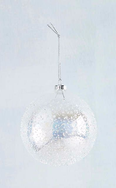 Opalescent Ornament Anthroregistry Anthropologie Holiday Decor Anthropologie Christmas Anthropologie Holiday