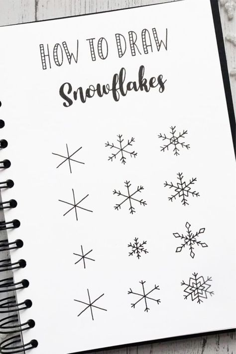 Best Bullet Journal Christmas Doodle Ideas For 2019 - Crazy Laura - Knitting is ... -  Best Bullet Journal Christmas Doodle Ideas For 2019 – Crazy Laura – Knitting is as easy as 1, 2 - #AbstractPaintings #bullet #CharacterDesign #christmas #crazy #doodle #ideas #journal #knitting #laura #Paintings