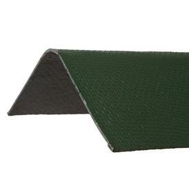 Ondura 5254 12 5 In X 39 5 In Cellulose Fiber Asphalt Roof Panel Ridge Caps Roof Panels Ridge Cap Asphalt Roof
