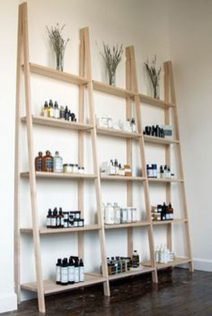 Inspiring Display Shelf Ideas To Spruce Up The Walls 26 Clean