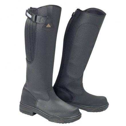 Mountain Horse Rimfrost Rider III Boots