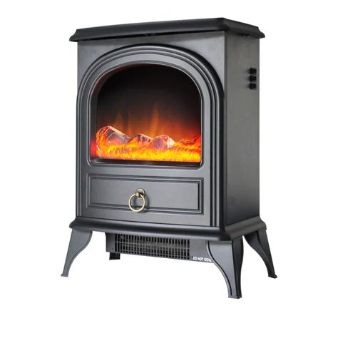 62 Wood Electric Stoves Ideas Electric Stove Stove Fireplace Stove