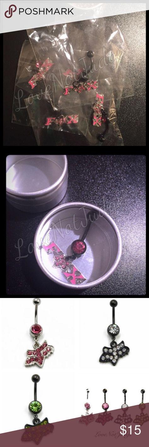 List Of Pinterest Foxx Jewelry Ring Belly Button Images Foxx