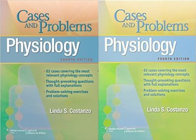 Cases And Problems Physiology 4th Edition Pdf Free Download Ebook Physiology Case Study Medical