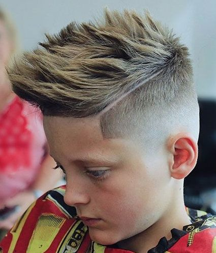 46 Short Sides Long Top Hairstyles For Men 2019 Ultimate