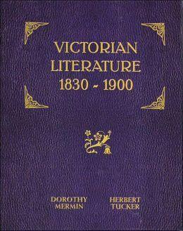 Victorian Literature: 1830-1900