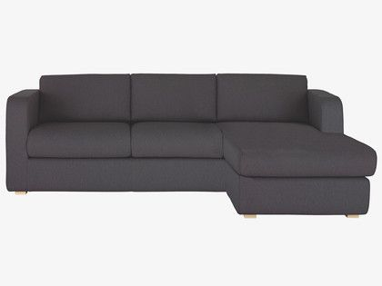 900 Chaise Sofa Bed From Habitat Just An Idea To Get Us Started Chaise Sofa Sofa Bed Chaise