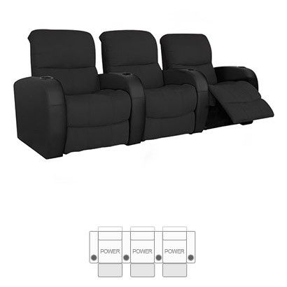 Clearance Home Theater Seating 4seating With Images Home Theater Seating Theater Seating Home