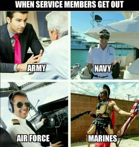 When Service Members get out - Military Memes Military Jokes, Army Humor, Army Memes, Military Life, All Meme, Stupid Funny Memes, Hilarious, Memes Humor, Marine Corps Humor