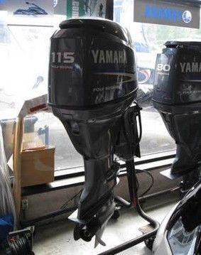 Suzuki 4 Stroke Outboard Vs Yamaha