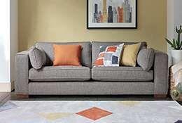 Sofas By Size Sofa Home Decor House