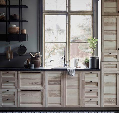 Cool Les meilleures id es de la cat gorie Ikea k chenplaner sur Pinterest Organisation de tiroir de cuisine K chenplaner et Cuisines r tro