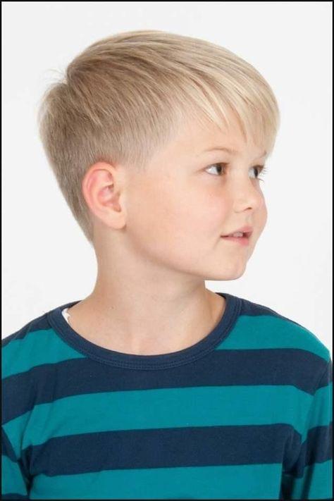 Kurzhaarfrisuren Jungs Quadratische Gesichter Haar Frisuren