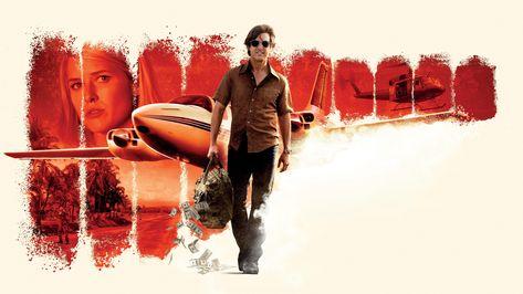 HD wallpaper: Tom Cruise, American Made, 8k, Sarah Wright