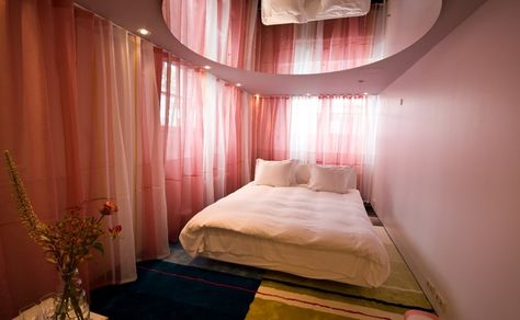 36 best Unique Hotel Rooms across the World images on Pinterest ...
