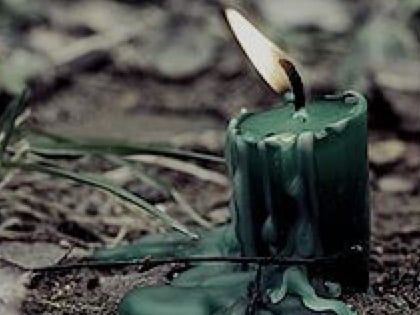 Slytherin Aesthetic And Candle Image With Images Slytherin
