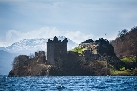 You can embark on a cruise of Loch Ness and visit Urquhart Castle from our retail and cafe destination, An Talla by Loch Ness - we have a selection of exclusive gifts and products available online.