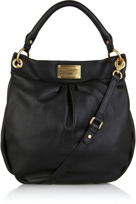 Marc by Marc Jacobs bag. Classic black