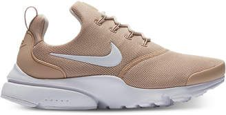658c6c3d6a72 Nike Women s Presto Fly Running Sneakers from Finish Line  running  nike