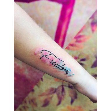 37++ Freedom tattoos info