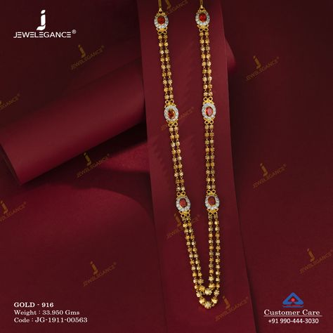 Enticing And Alluring designer jewellery.