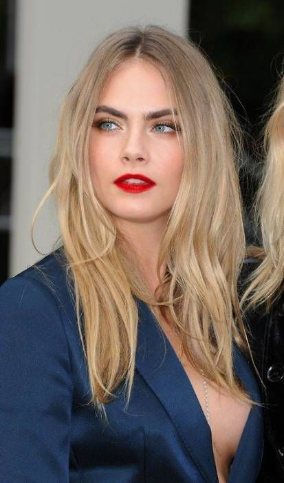 20 Ideas Makeup Red Hair Cara Delevingne Cara Delevingne Hair Cara Delvingne Cara Delevingne