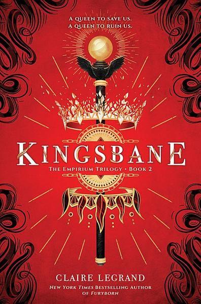 Claire Legrand Kingsbane Ebook Download Ebook Pdf Download