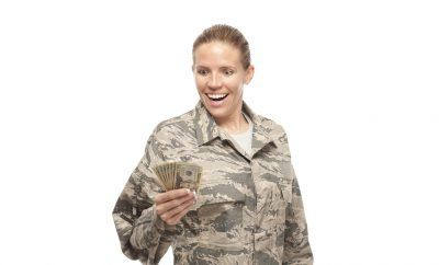 19 Discounts Members Of The Military Did Not Know They Could Get