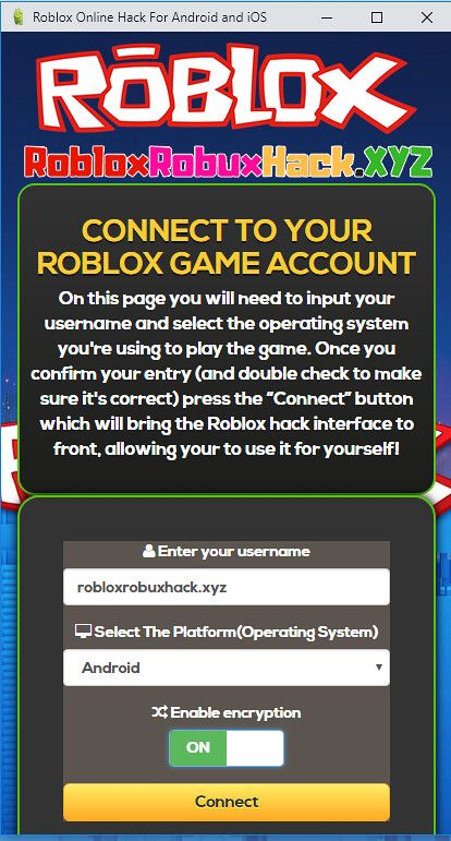 Roblox Robux Hack Cheats Unlimited Free Robux Generator No Human