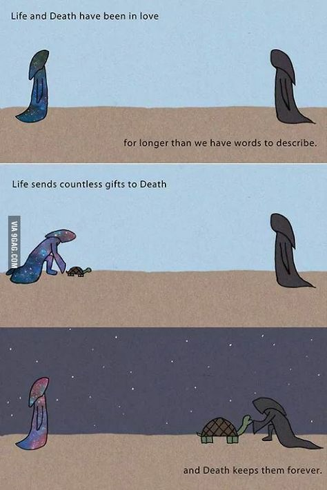 Life & Death: A love story
