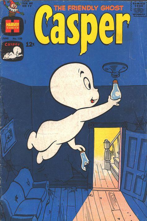 Casper 130