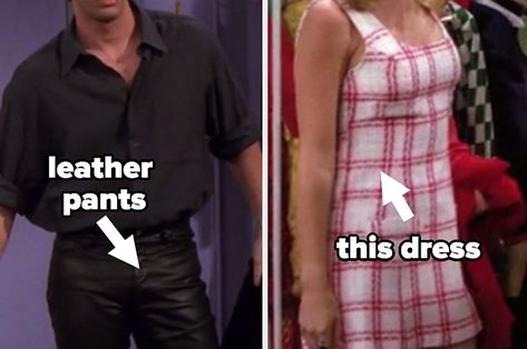 Every episode was a fashion show.View Entire Post ›