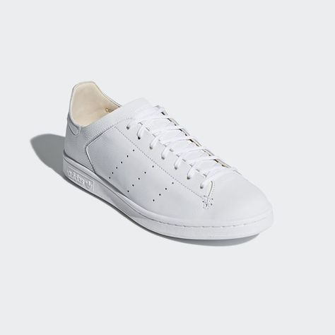 clearance sale best sell designer fashion Stan Smith Leather Sock Shoes White 12 Mens | Sock shoes, Leather ...